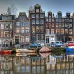 stratenmaker uit Amsterdam